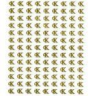 Stickere 3D auriii, logo CALVIN KLEIN