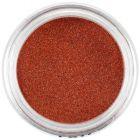 Sclipici mărunt - roşu teracotă