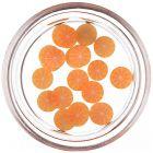 Felii de portocale pentru decorarea unghiilor