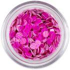 Paiete - roz cu dungi roz închis