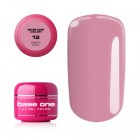 Gel UV Base One Color - Sweet Pink 12, 5g