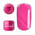 Gel UV Base One Color - Deep Fuchsia 19, 5g