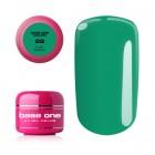 Gel UV Base One Color - Mint Green 22, 5g