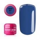 Gel UV Base One Color - Sky Blue 27, 5g