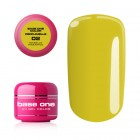 Gel UV Base One Perfumelle - Isabelle Pineapple 02, 5g