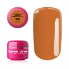 Gel UV Base One Perfumelle - Juliet Mango 05, 5g