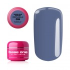 Gel UV Base One Perfumelle - Gabrielle Coconut 09, 5g
