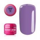 Gel UV Base One Pastel - Violet 12, 5g