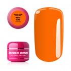 Gel UV Base One Neon - Orange 02, 5g
