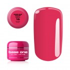 Gel UV Base One Neon - Retro Pink 15, 5g
