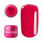 Gel UV Base One Neon - Dark Red 19, 5g
