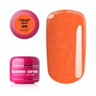 Gel UV Base One Neon - Burning Orange 26, 5g