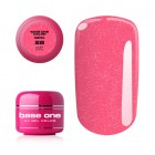 Gel UV Base One Neon - Baby Pink 28, 5g
