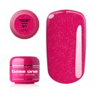 Gel UV Base One Neon - Sweet Magenta 31, 5g
