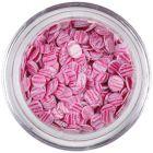 Paiete roz deschis - dungi roz
