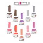 10 bucăți Gel UV colorat  - Soft
