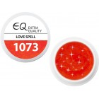Gel UV Extra Quality - 1073 Love Spell