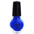 Ojă specială Konad, 11ml - Blue