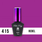 MOLLY LAC UV/LED  Pablo Rozz - Rebel 415, 10ml
