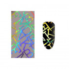 Folie decorativă pentru unghii