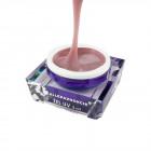 Gel de modelare UV pentru unghii - Jelly Euphoria, 5ml