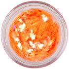 Paiete portocalii pentru tipsuri avcariu - diamante