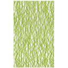 Verde deschis - Plasă decorativă groasă pentru nail art