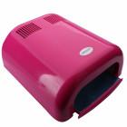 Lampă UV, 36W roz