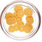 Decorațiuni fimo - portocale tăiate